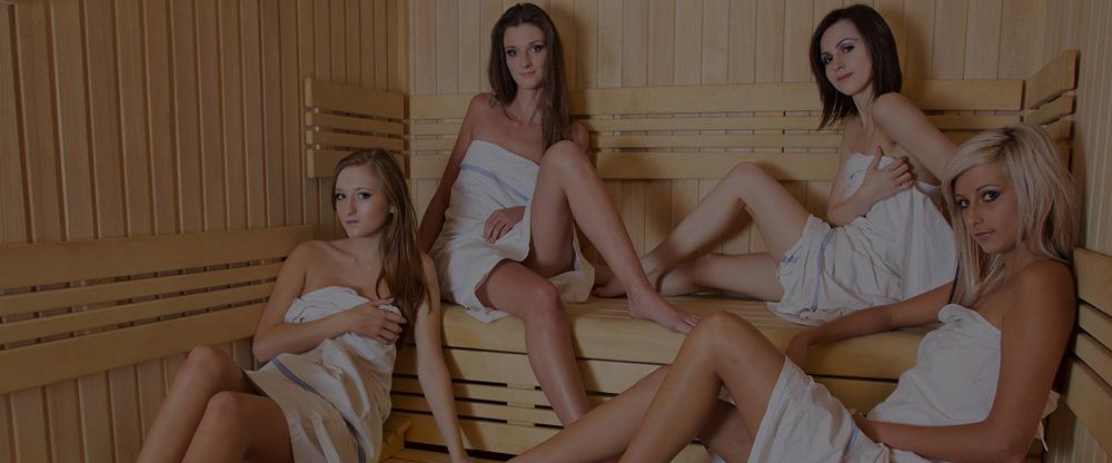 Wellness a sauna Ostrava